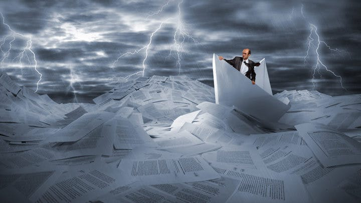 4 Areas That Are Exposing Your F&A Organization to Risk Image | BlackLine Magazine
