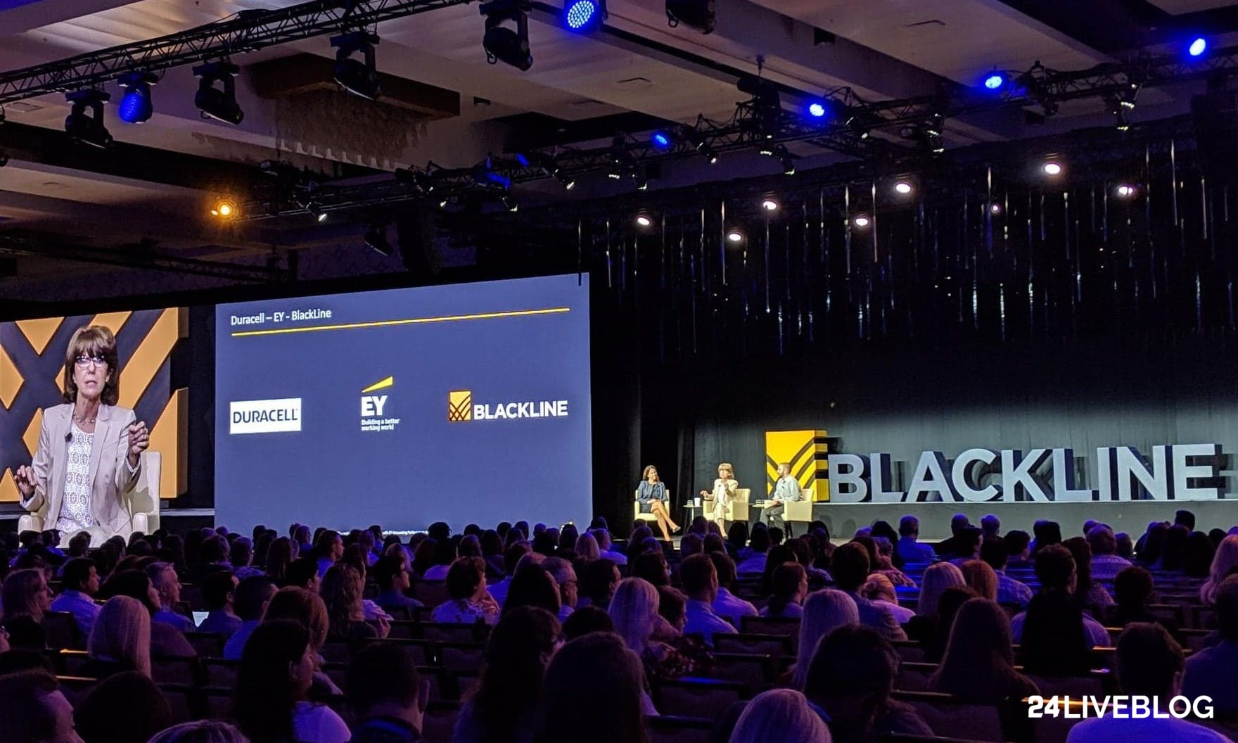 Duracell: A Giant Leap Into the Digital Era with EY Accounting Performance Acceleration Image | BlackLine Magazine