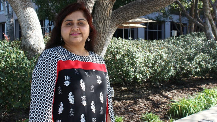Life at BlackLine with Harini Sundararajan Image | BlackLine Magazine