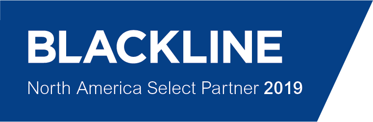 BlackLine North America Select Partners