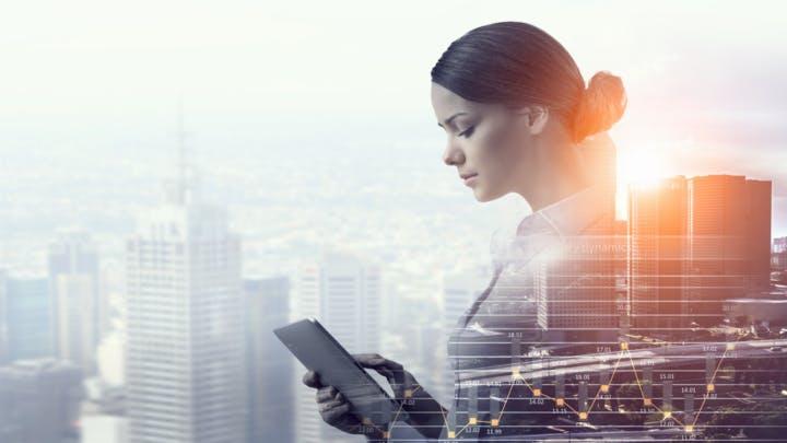 Accountants: Make Tech Disruption Your New Best Friend Image | BlackLine Magazine