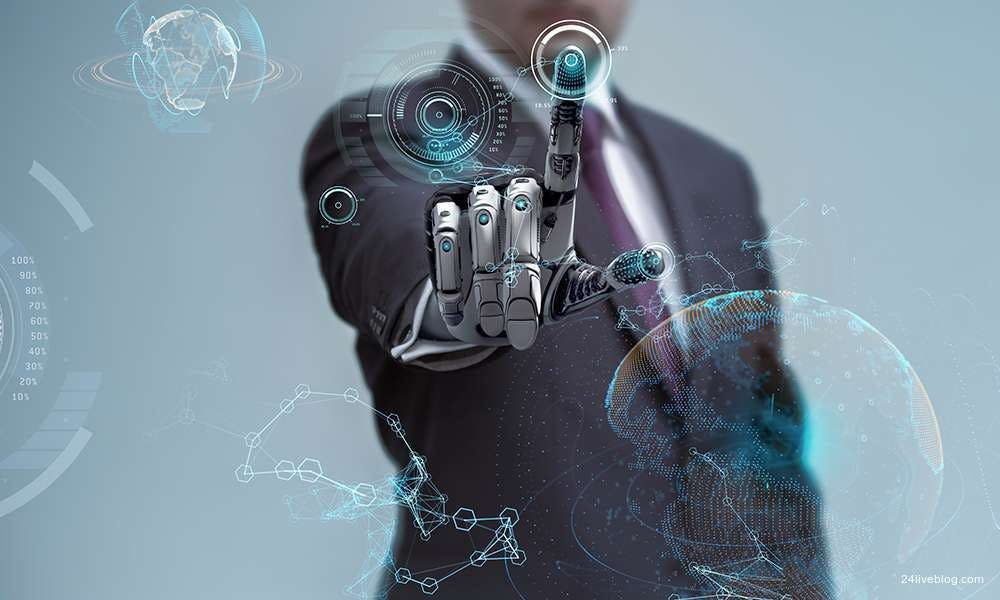 Machine Learning 101 Image   BlackLine Magazine
