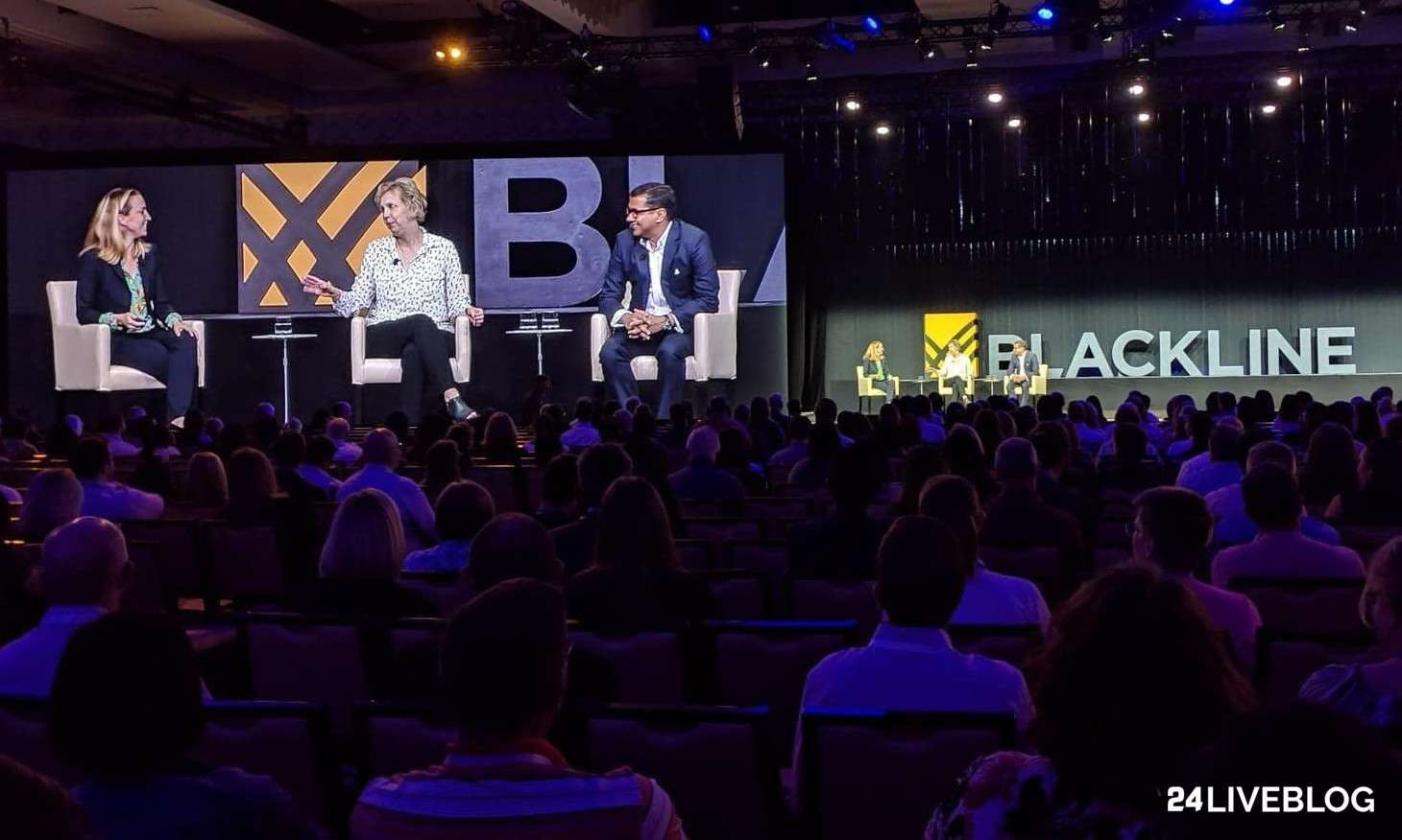 Transforming the Financial Close at Kimberly-Clark (Presented by Genpact) Image | BlackLine Magazine