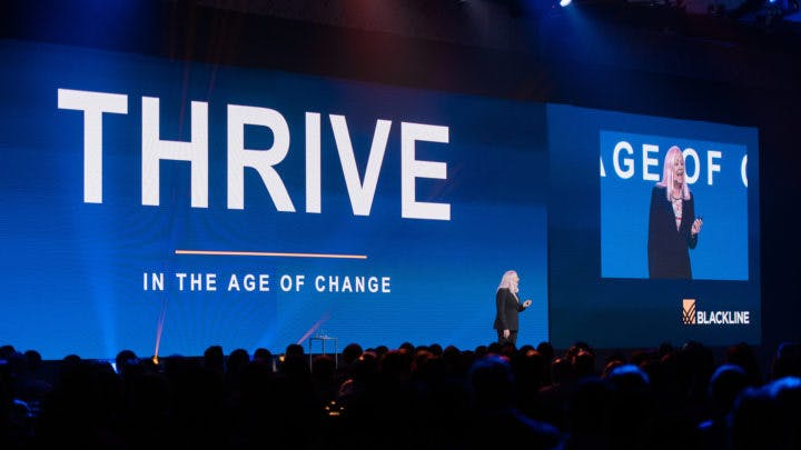 Become Equipped to Thrive at InTheBlack EMEA Image | BlackLine Magazine
