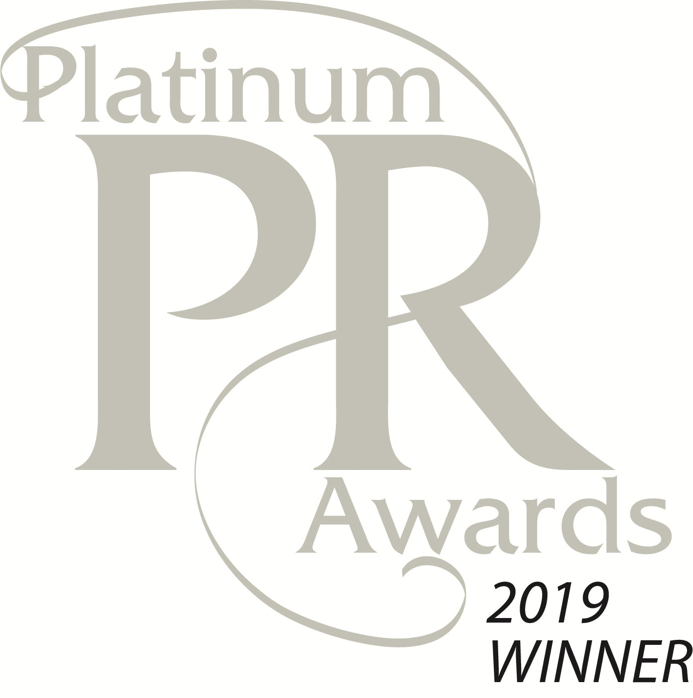 BlackLine won in the Integrated Communications campaign category at the  2019 Platinum PR Awards Image