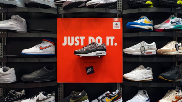 How NIKE Is Transforming Financial Close Processes with BlackLine Image | BlackLine Magazine