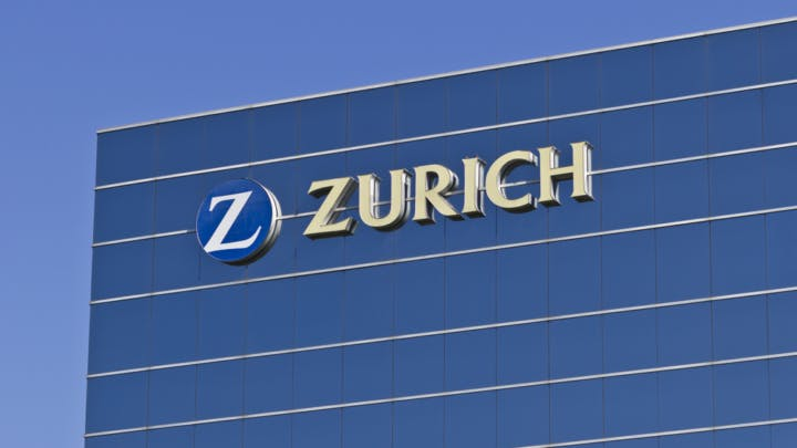Zurich Uses BlackLine for Automation & Control During Transformation
