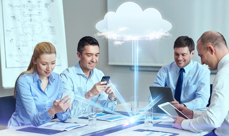 Why Mid-Market Companies Will Move to the Cloud