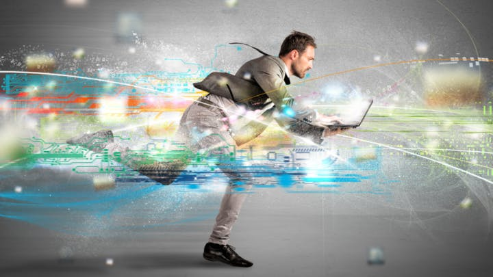 The Power of Modern Accounting in Our Virtual World Image | BlackLine Magazine