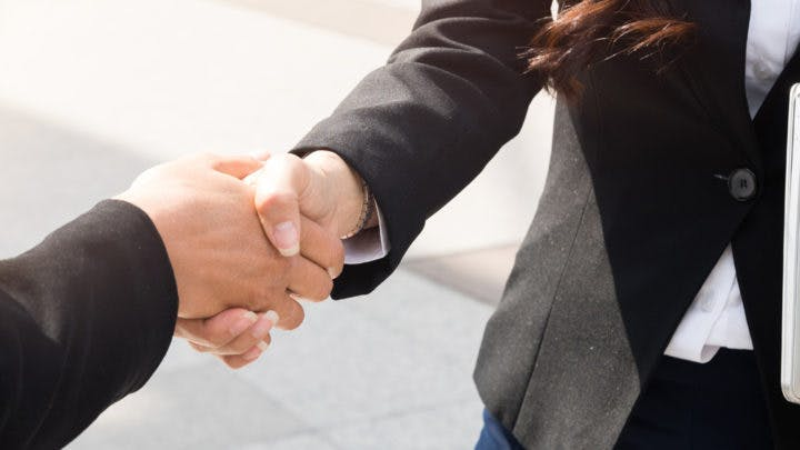 How to Effectively Partner with Your Auditors Image | BlackLine Magazine