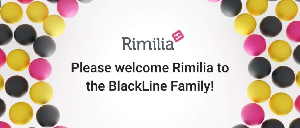 Accounting Today: BlackLine acquires European AR software provider Rimilia Image | BlackLine Magazine