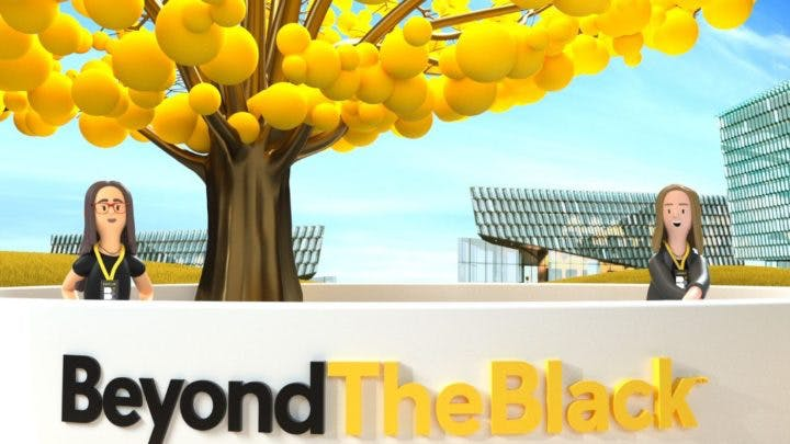 Accounting in the Face of Quickening Change: BeyondTheBlack's Product Keynote Image | BlackLine Magazine