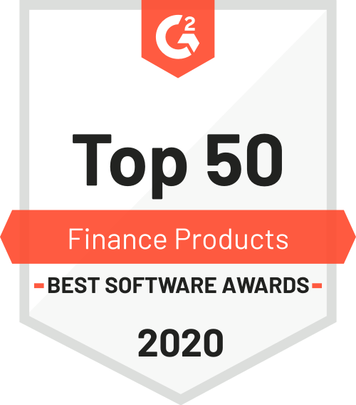 G2 BlackLine top 50 Products Image