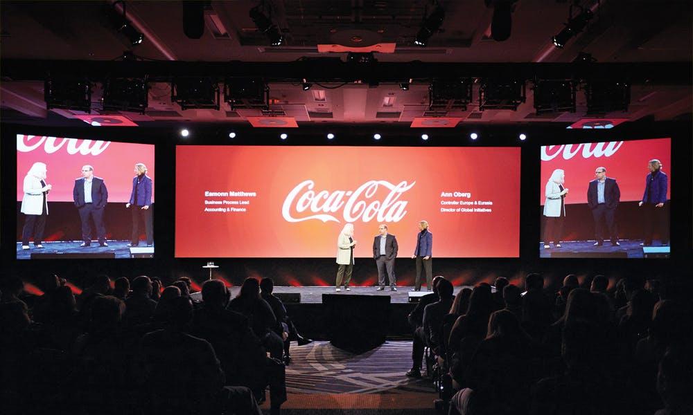 ITB   Coca Cola