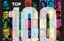 "Therese Tucker was named to the 2018 list of Accounting Today's ""Top 100 Most Influential People in Accounting"" Image"