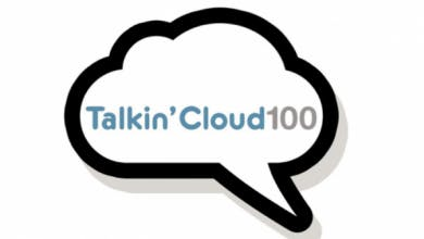 BlackLine has made the 2015 Talkin' Cloud Top 100 Cloud Service  Providers list Image