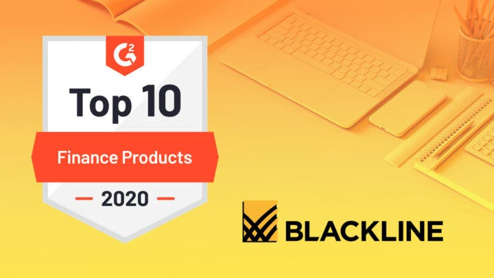 The Results Are In: BlackLine Is the Leader in G2's 2020 Financial Close Software Grid Image | BlackLine Magazine