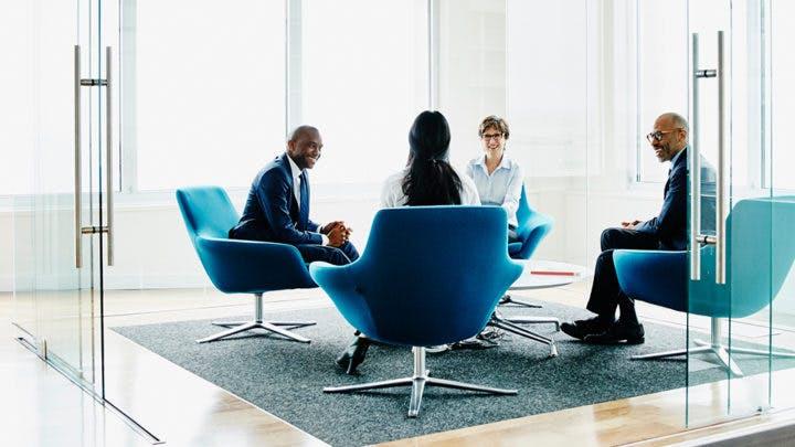 5 Ways to Improve Account Reconciliations