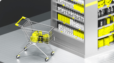 BlackLine Solutions for SAP Consumer Products Customers