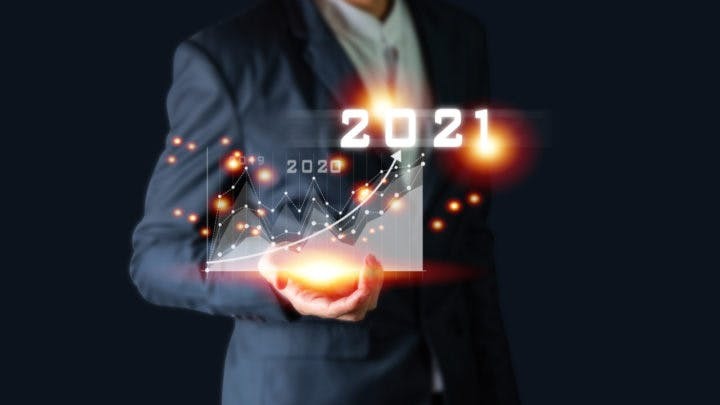 3 Predictions for Accounting & Finance in 2021 Image | BlackLine Magazine
