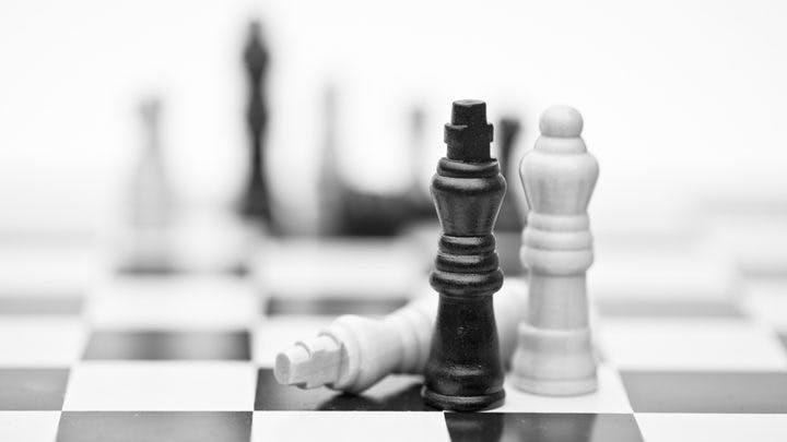 The Strategic 5-Year Plan Is Dead Image   BlackLine Magazine