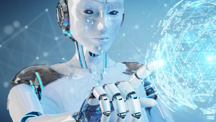 The Robots Are Coming: What This Means for CFOs Image | BlackLine Magazine