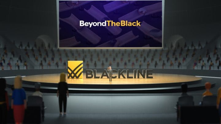 President's Keynote: How BlackLine Is Helping Customers Adapt to a Changing World Image | BlackLine Magazine
