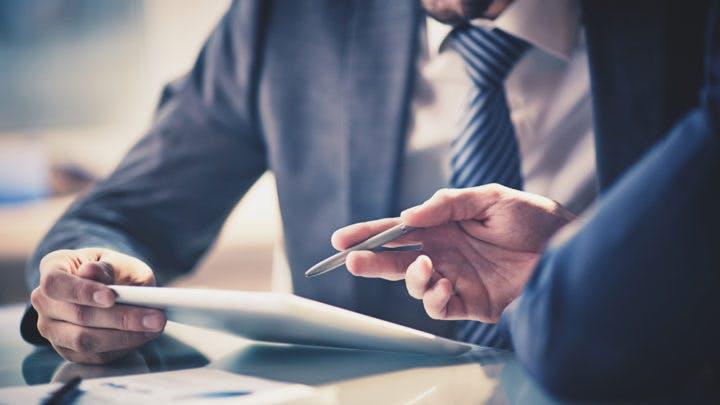 CFO Perspective: Manny Korakis