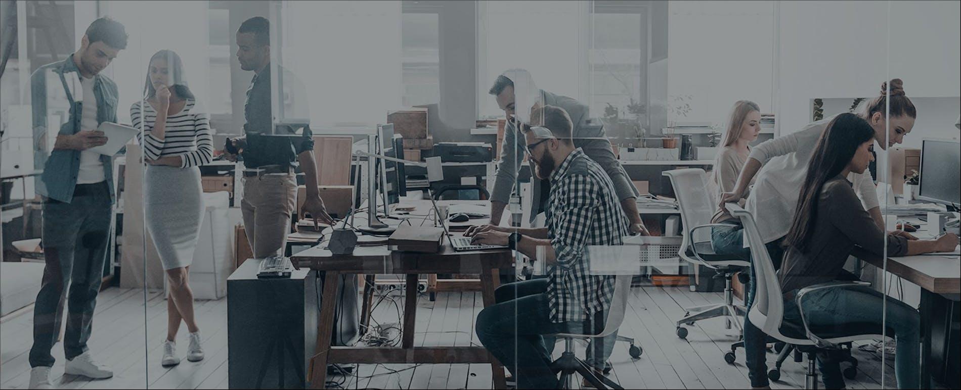 Augmentez la valeur tout au long de votre parcours de transformation SAP