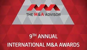 BlackLine was honored by The M&A Advisor for the company's 2016  acquisition of Runbook Image