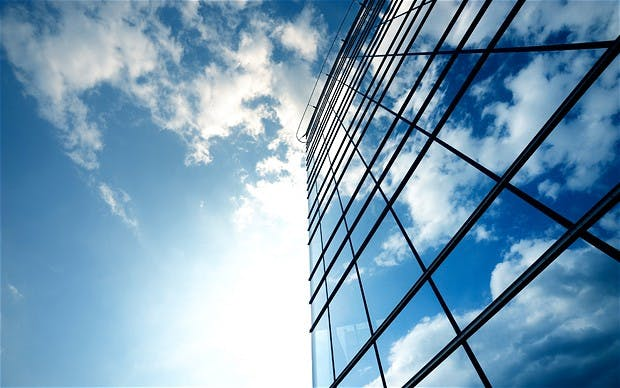 Why Large Companies Are Moving to the Cloud