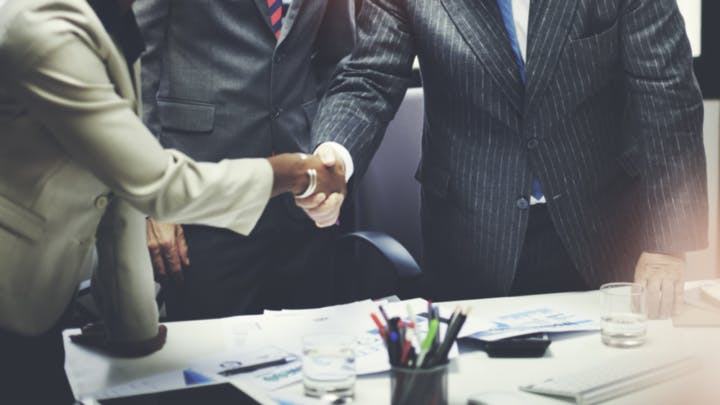 How to Build Trust Within Accounting & Finance Image | BlackLine Magazine