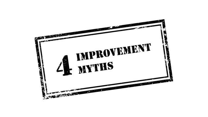 4 Improvement Myths Holding Back Your F&A Department Image | BlackLine Magazine