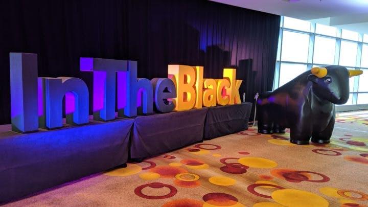 Live From InTheBlack 2019 Image | BlackLine Magazine