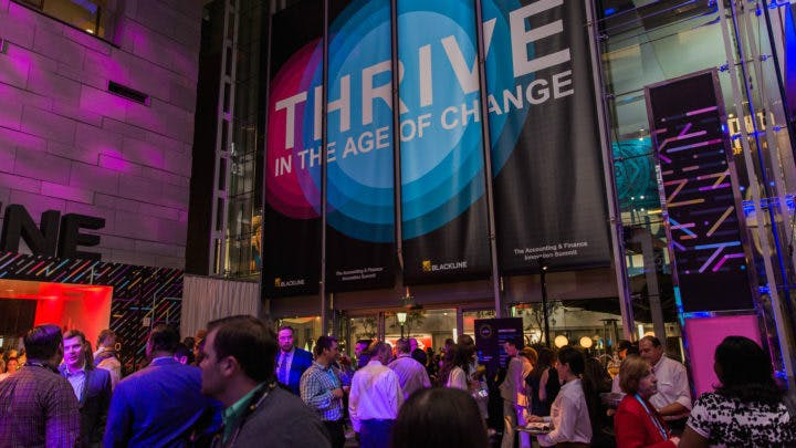 3 More Reasons to Attend InTheBlack 2019 Image | BlackLine Magazine