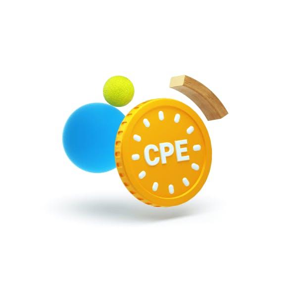 Earn 12 CPE/CPD Credits