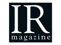 BlackLine received IR Magazine's U.S. 2018 award for 'Best Investor  Relations for an Initial Public Offering' Image