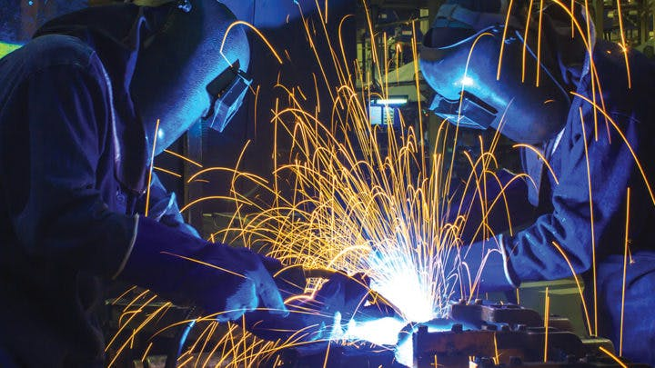 5 Benefits of Modern Accounting Operations for Manufacturers Image | BlackLine Magazine