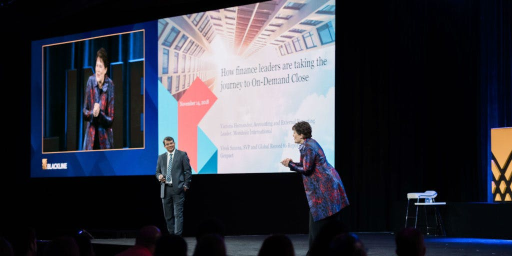 Genpact ITB Keynote 2018