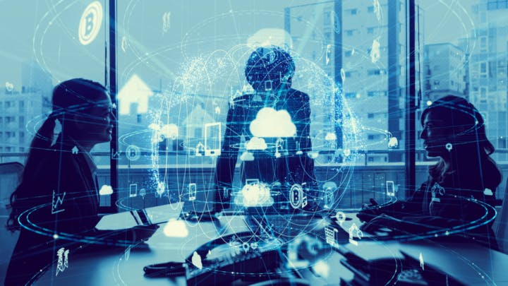 What No One Tells You About Digital Transformation Image | BlackLine Magazine