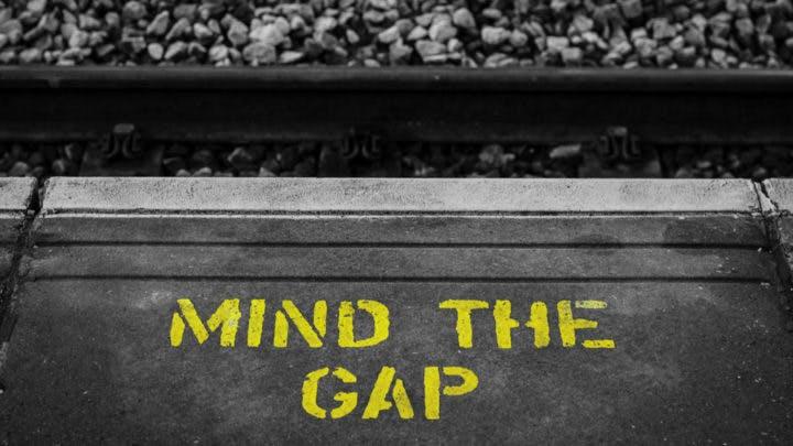 Mind the Gap in the Intercompany Technology Eco-system Image | BlackLine Magazine