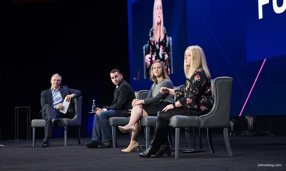 Future-Proofing Accounting & Finance: Insights from Under Armour, American Express Global Business Travel, & Xero Image   BlackLine Magazine