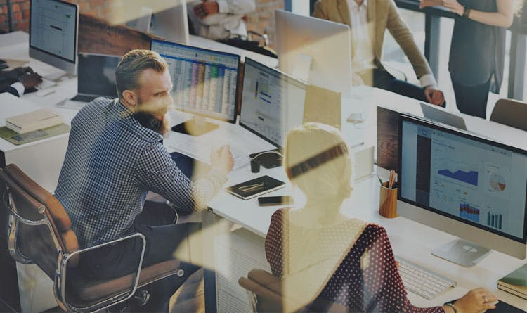 BlackLine Named a 'Leader' in Gartner's 2016 Financial Corporate Performance Management Magic Quadrant