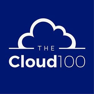 BlackLine took the no. 34 spot on the inaugural Forbes  Cloud 100 list Image