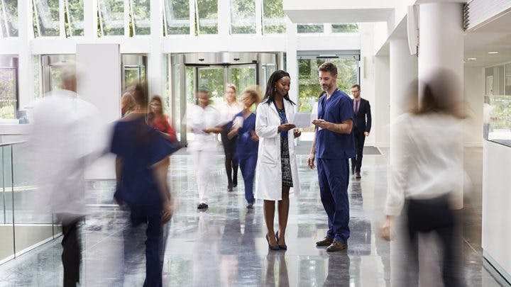 Accounting Automation Delivers 338% Annual ROI for Major Healthcare Provider