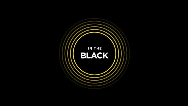 Experience InTheBlack Live: Right Where You Are Image | BlackLine Magazine