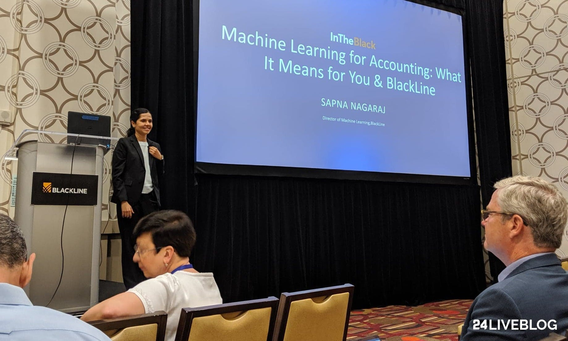 InTheBlack Machine Learning for Accounting Image | BlackLine Magazine