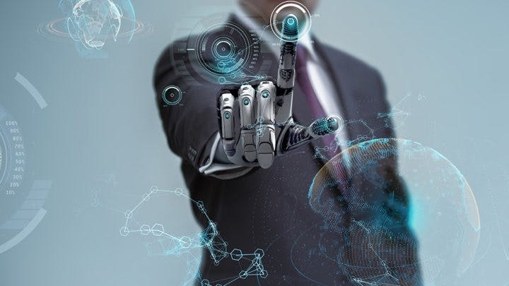 Artificial Intelligence: Is It Smart To Be Dumb? Image | BlackLine Magazine