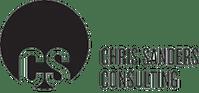 Chris Sanders Consulting Logo