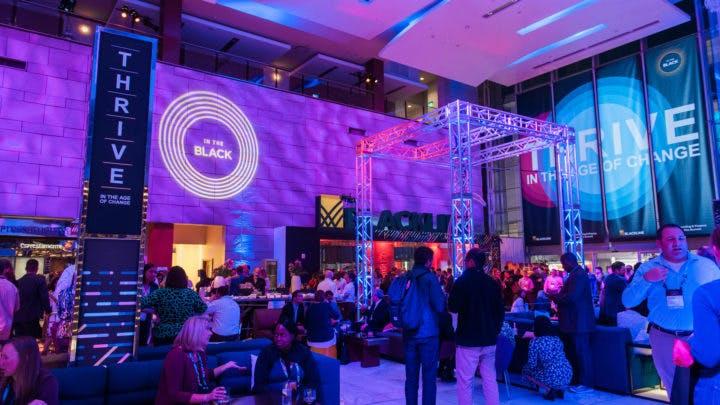 InTheBlack 2019: Network & Enjoy LA-Level Entertainment